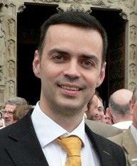 Henri Adam de Villiers Maître de Chapelle