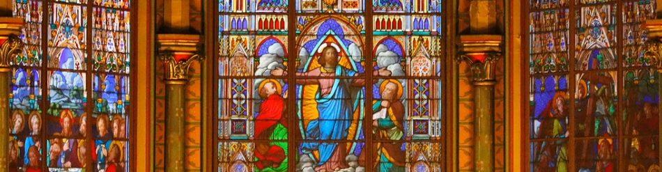 Paroisse Saint-Eugène Sainte-Cécile
